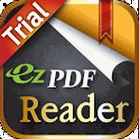 Ícone do ezPDF Reader Free Trial