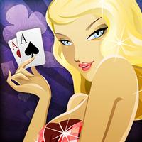 Ícone do Texas HoldEm Poker Deluxe Pro