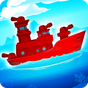 Battleship Of Pacific War: Naval Warfare 3.44