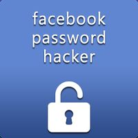 Icône apk Mot de passe fb Hacker Prank