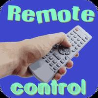 Universal Remote Control TV APK Simgesi