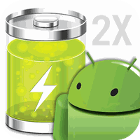 ไอคอน APK ของ Battery Saver 2 - แบตเตอรี่