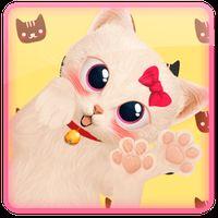 imagen cute cat live wallpaper 0thumb