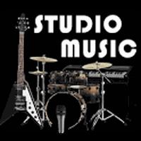 ไอคอนของ Studio music - garage band