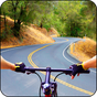 Super Cycle Jungle Rider 8.0