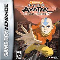 Avatar - The Last Airbender apk icon