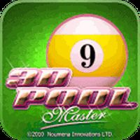 Ícone do apk 3D Pool Master Deluxe
