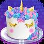 Unicorn Food - Cake Bakery 1.0