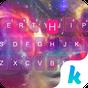 Galaxy Keyboard Theme - Delicate, Unique, DIY 494.0