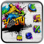 Graffiti Art Theme 1.1.11
