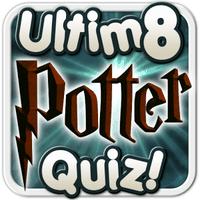 Harry Potter Wizard Quiz: U8Q Simgesi