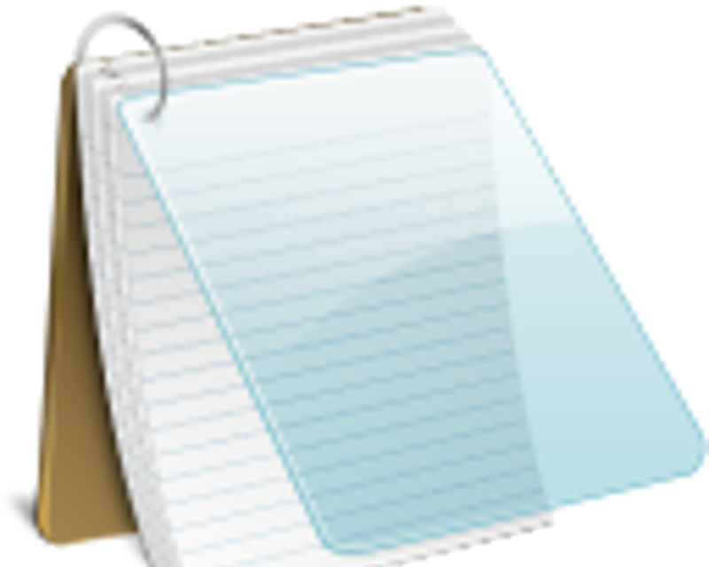 Notepad Android - Free Download Notepad App - Anton