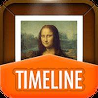 Ícone do apk Cronologia - Museu de Arte