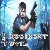 Trick Resident Evil 4 apk icono