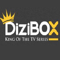 DiziBox Dizi İzle APK Simgesi