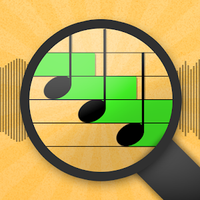 Иконка Note Recognition - Convert Music into Sheet Music