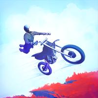 Icône de Psebay: Gravity Moto Trials