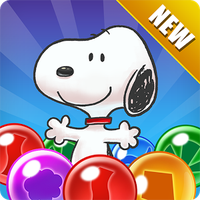 Icono de Snoopy Pop