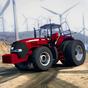 Realistic Tractor Driving Simulator 1.0