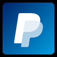 Icône de PayPal