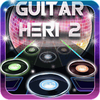 Ícone do apk Guitar Heri 2:Be a Guitar Hero