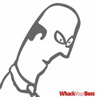 Whack Your Boss 27 apk icon