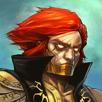 Ícone do apk Bladelords - the fighting game