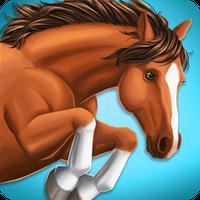 HorseWorld: Springreiten Icon