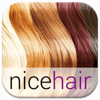 Apk NiceHair - Hair Color Changer