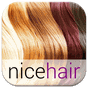 NiceHair - Hair Color Changer  APK