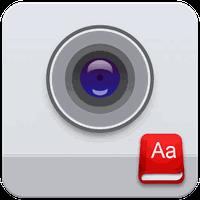 Ícone do apk Camera Tradutor
