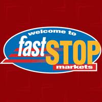 Ícone do Fast Stop Markets App