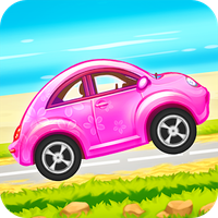 Paradise Island Summer Fun Run apk icon