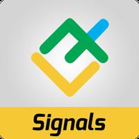 Ikon Sinyal Forex