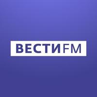 Иконка Вести FM