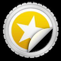 Ícone do apk Sticker Creator