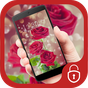 Red rose dream bubble theme 1.1.9