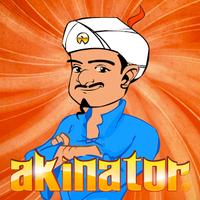 Ícone do Akinator the Genie