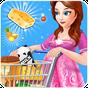 フードショッピングの女の子のゲーム 2.5 APK