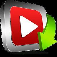 Ikon apk download HD Video Bebas: video Downloader Aplikasi