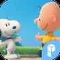 Tema Snoopy dan Charlie Brown 1.1