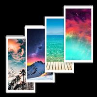 HD Wallpapers Pro アイコン