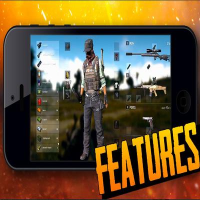 Descargar Tricks PUBG Mobile 1 0 gratis APK Android