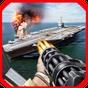 Guerra dos artilheiros da Marinha: combate marinho 1.2