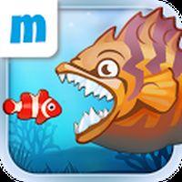 Ícone do Deep Sea Fury
