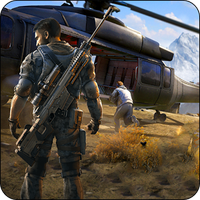 Εικονίδιο του Βουνό Commando Λειτουργίας apk