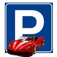 My Car Parking icon