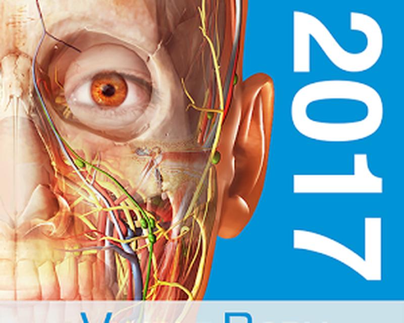 Human Anatomy Atlas 2017 Android Free Download Human