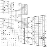 The Big Sudoku icon