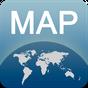 Карта Крыма оффлайн  APK